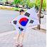 ピュアフィットネス田原本店★韓国旅行!! 女性専用ジム運動健康奈良